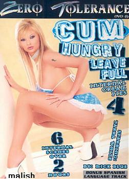 Спусти в меня, я голодная 4 / Cum Hungry Leave Full 4 (2007) DVDRip