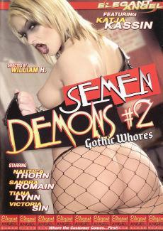 Semen Demons 2 (2005) DVDRip