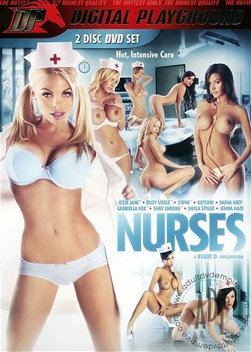Nurses (2008) DVDRip