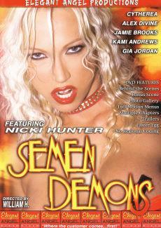 Semen Demons (2004) DVDRip