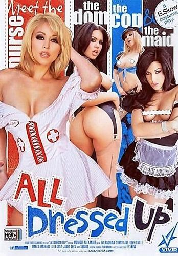 All Dressed Up (2008) DVDRip