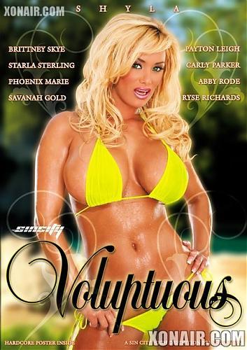 Voluptuous / Чувственный  (2008) DVDRip