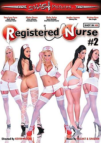 Registered Nurse 2 (2009) DVDRip
