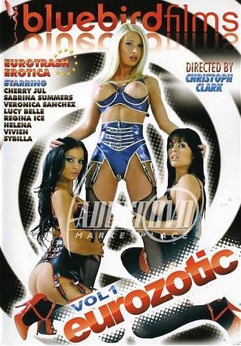 Eurozotic   (2009) DVDRip