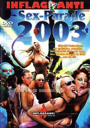 Loveparade - Berlin - Sex Parade 2003 (2003) DVDRip