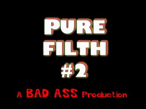 Pure Filth 2 (2007) DVDRip