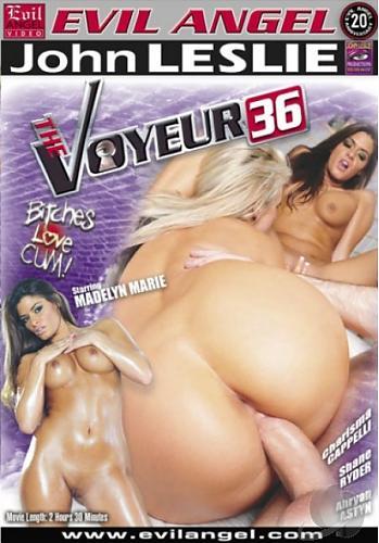 Voyeur # 36 / Подгдядываящий - 36 (2009) DVDRip