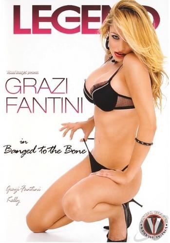 Banged To The Bone / Затраханна Насквозь (2009) DVDRip