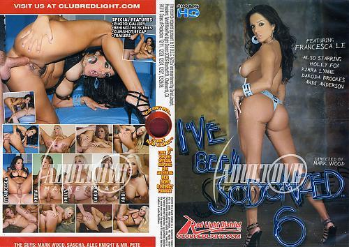 I've Been Sodomized # 6 / Я Была Подвергнута Издевательству - 6 (2009) DVDRip