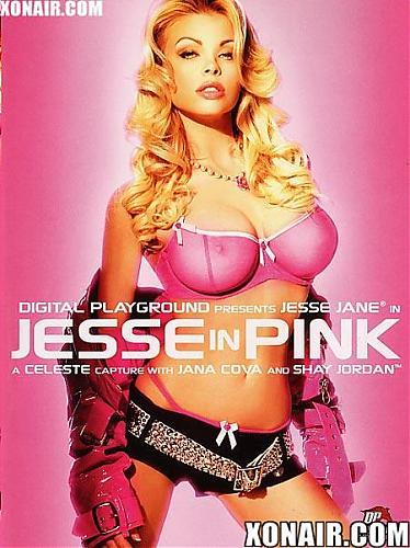 Jesse in Pink (2009) DVDRip