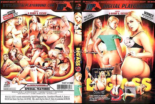 Jacks Big Ass Show 9 (2009) DVDRip
