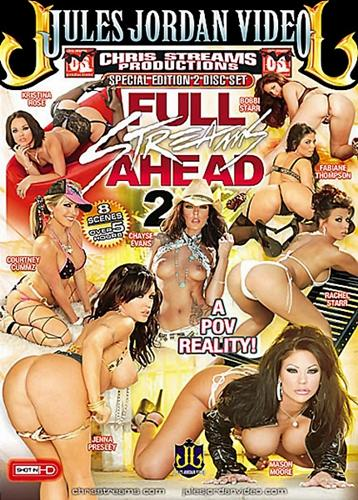 Full Streams Ahead 2 (2009) DVDRip
