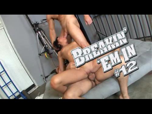 Breakin Em In 12cd2 (2009) DVDRip