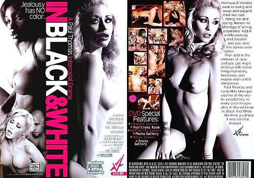 Vivid - In Black & White (2009) DVDRip