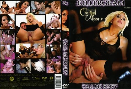Call me Kinky (2009) DVDRip
