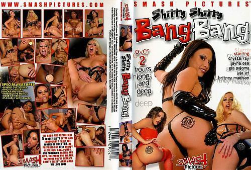 Shitty Shitty Bang Bang  (2009) DVDRip