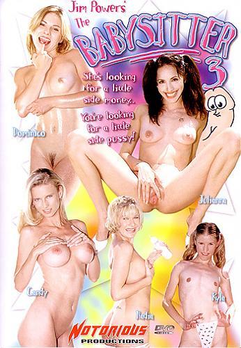 The.Babysitter3 (2009) DVDRip