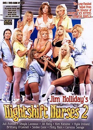 Night Shift Nurses 2 (2008) DVDRip