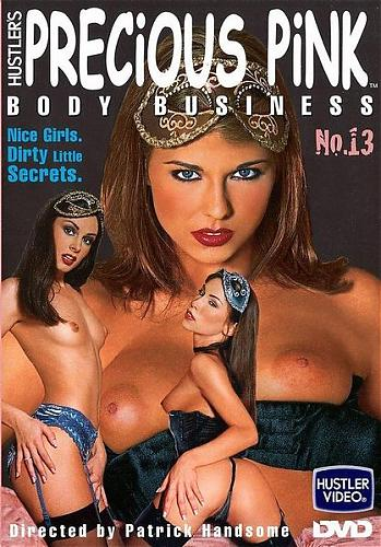 Изысканный розовый: Групповая психотерапия 13 / Precious Pink: Body Business 13(2003) DVDRip (2003) DVDRip
