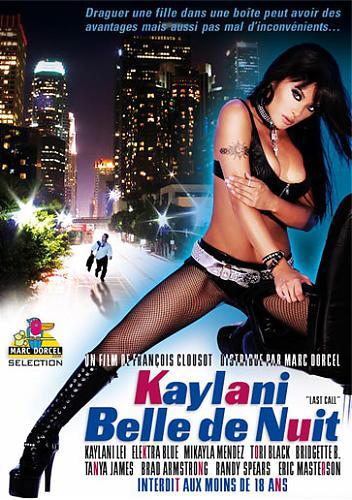 Прекрасная Ночь Kaylani /Kaylani Belle De Nuit / Marc Dorcel (2009) DVDRip