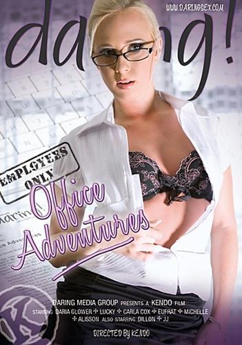 Office Adventures (2009) DVDRip