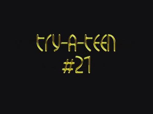 TRY A TEENS №21 (2009) DVDRip