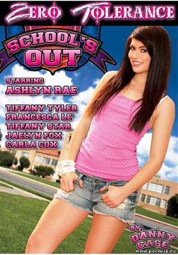 Вот и Окончена Школа / School's Out  (2010) DVDRip