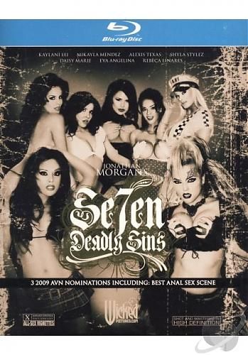 "Kaylani Lei (сцена из ""Se7en Deadly Sins"")/Вот и ходи после такого к стоматологу (2010) DVDRip"