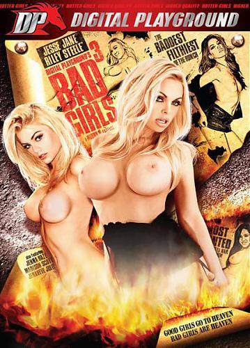 Bad Girls №03 / Плохие девочки №03 (2010) DVDRip
