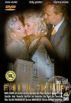 Fatal Desire (Desir Fatal )/ Смертельная страсть  (Marc Dorcel) (2002) DVDRip