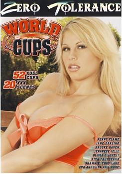 Мировые сиськи/World Caps (2007) DVDRip