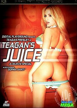 I Teagans Juice (2006) DVDRip