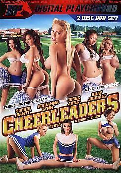 Группа поддержки / Cheerleaders (2008) DVDRip