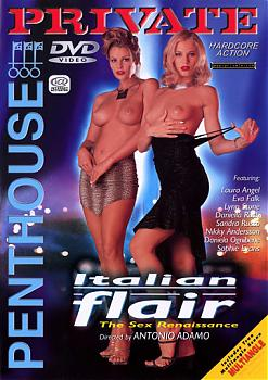 [Private Penthouse] -5- Italian Flair (2001) DVDRip