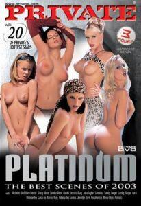 [Private Platinum] The Best of 2003 (2003) DVDRip