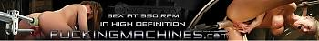FuckingMachines.com - Part 8 (2008) DVDRip