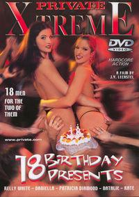 [Private X-treme] 18 Birthday Present (2002) DVDRip