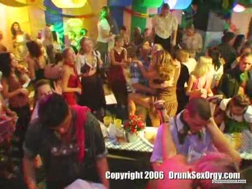Drunk Sex Orgy - Oktoberfest (2006) DVDRip