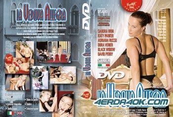 Веселая вдова/ La Vedova allegra (2004) DVDRip