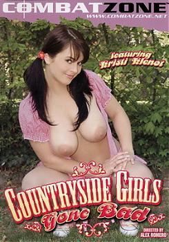 Испорченные Сельчанки / Countryside.Girls.Gone.Bad-CD2 (2008) DVDRip