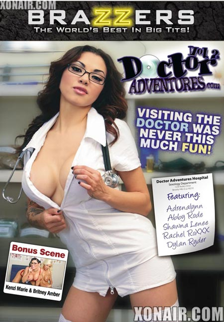 Doctor.Adventures-2_CD2 (2008) DVDRip