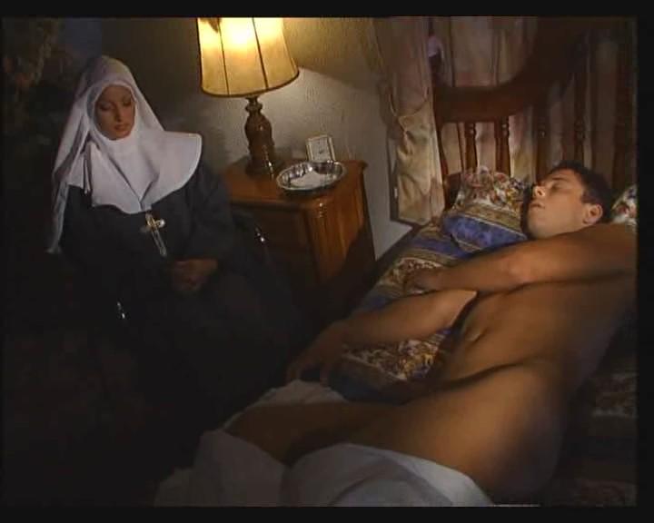 Итальянская монахиня (2008) DVDRip