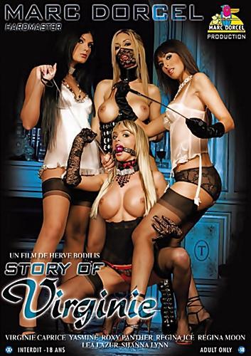 Marc Dorcel - Story of Virginie (2007) DVDRip