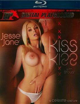 Jesse Jane Kiss Kiss (2007) (Сцена 2) (2007) DVDRip