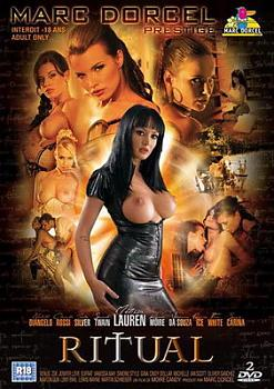 Ritual / Ритуал   (Marc Dorcel) (2006) DVDRip