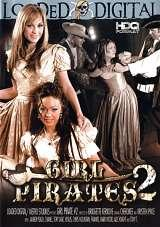 Девушки пираты 2 / Girl Pirates 2 (2008) DVDRip