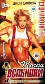 Точка вспышки / FLASHPOINT (2000) DVDRip