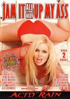 Jam It All The Way Up My Ass (2008) DVDRip