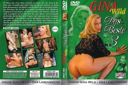 Gina Wild Das Beste 3 (2001) DVDRip