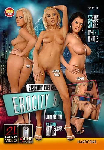 Erocity 5 (2009) DVDRip
